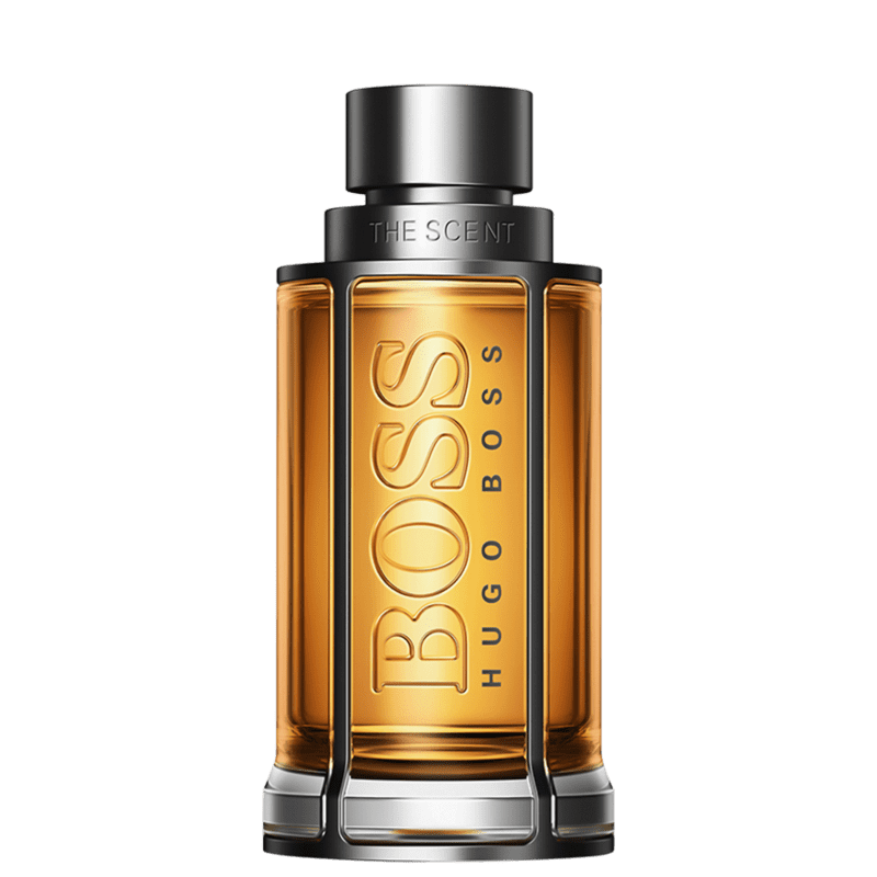 Hugo Boss The Scent Eau de Toilette Masculino