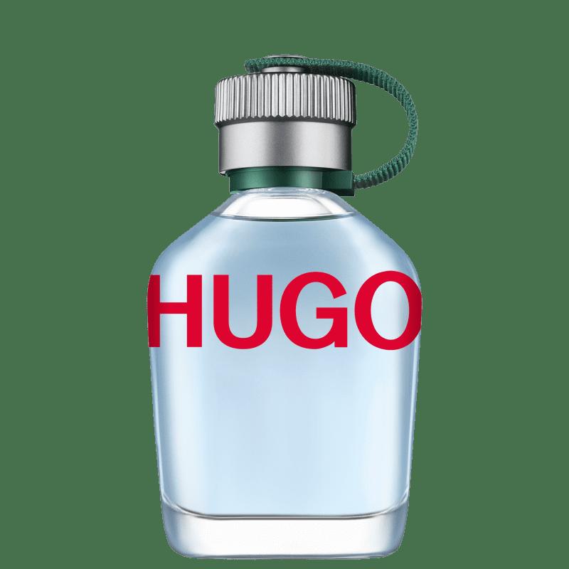 Hugo Man Hugo Boss Eau de Toilette Masculino