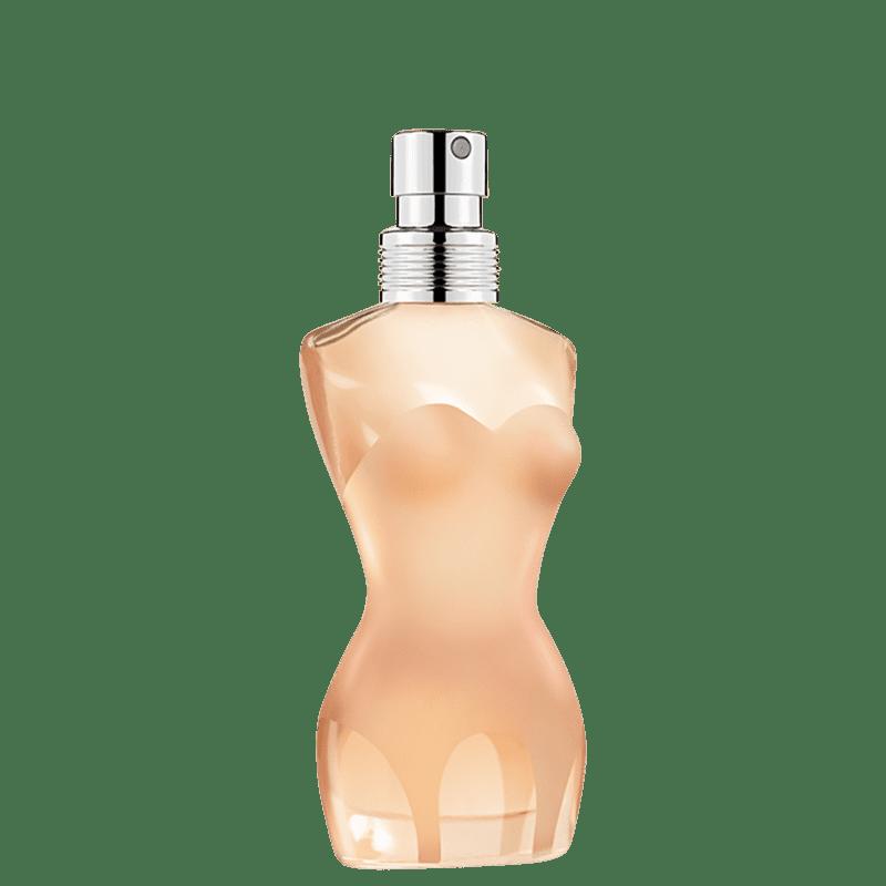 Jean Paul Gaultier Classique Eau de Toilette Feminino