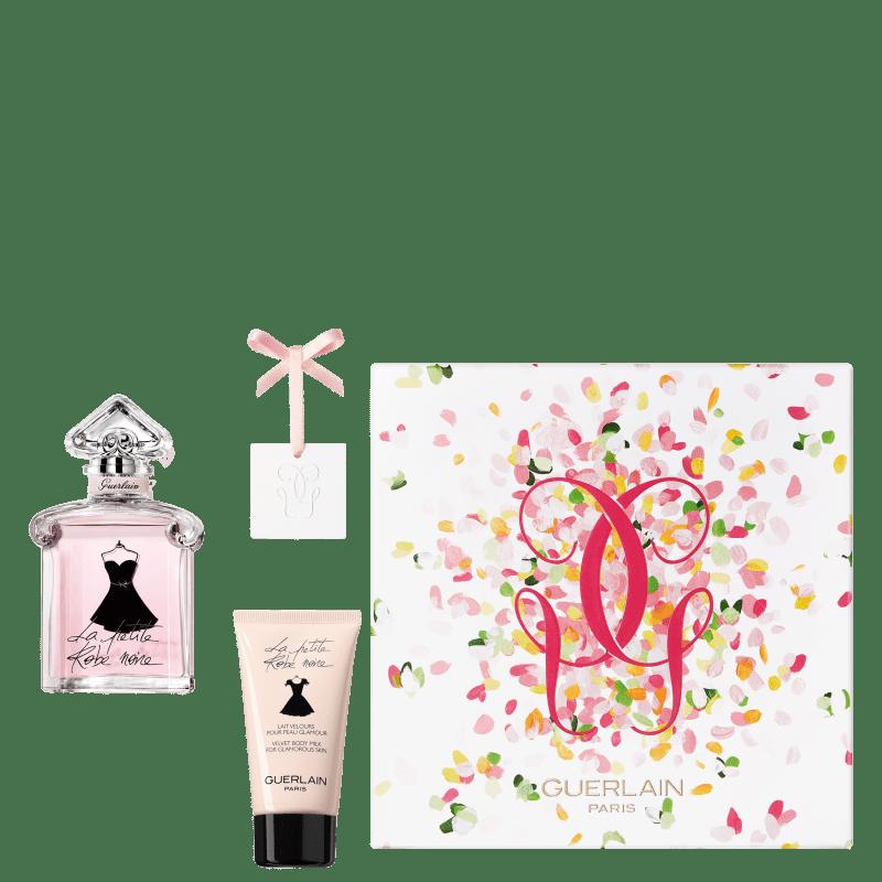Kit Guerlain La Petite Robe Noire Eau de Toilette Feminino