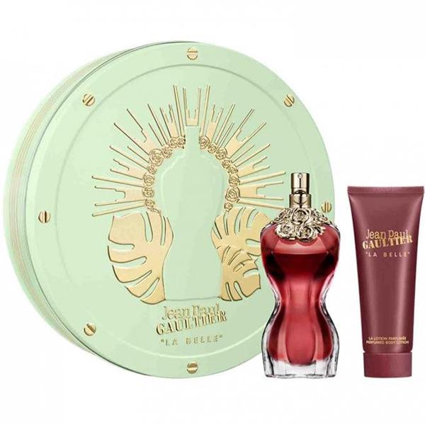 Kit Jean Paul Gaultier La Belle Eau de Parfum Feminino 100ml + BL 75ml