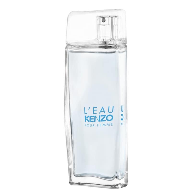 L'eau Kenzo Pour Femme Eau de Toilette Feminino