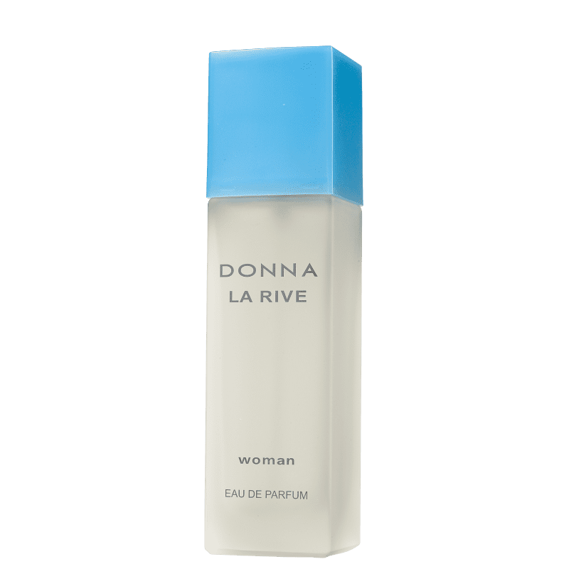 La Rive Donna Eau de Parfum Feminino