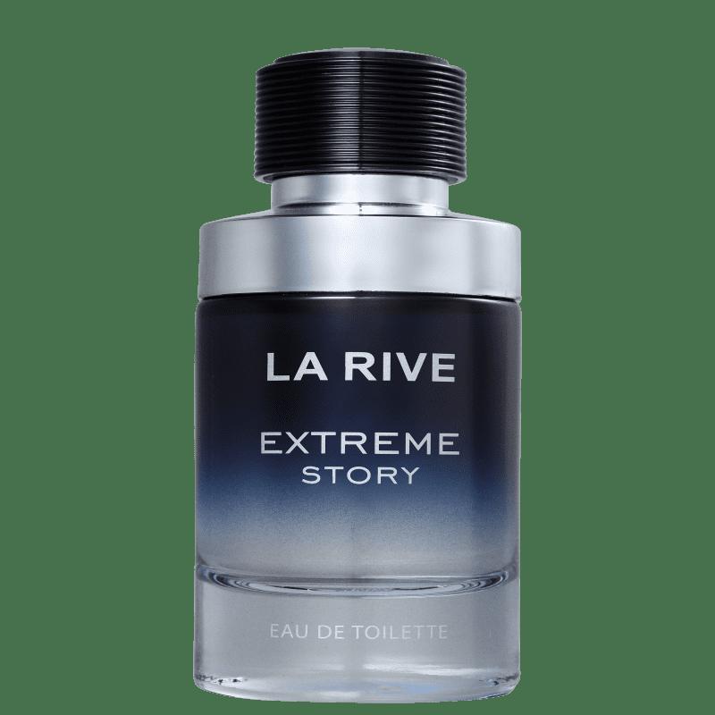 La Rive Extreme Story Eau de Toilette Masculino