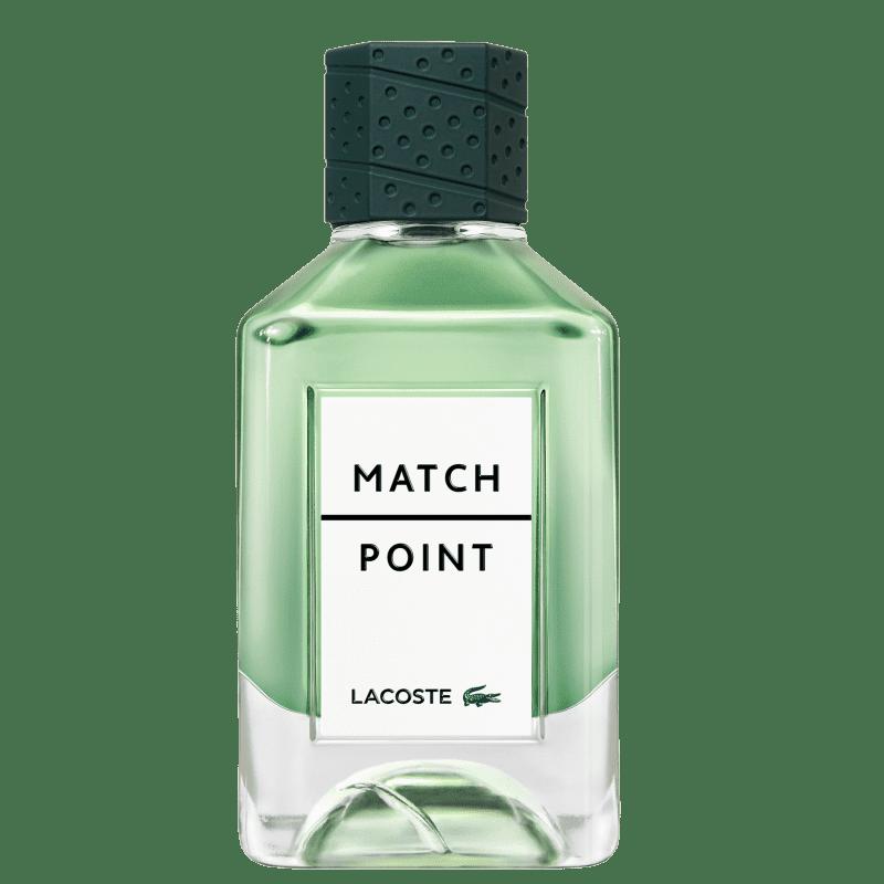 Lacoste Match Point Eau de Toilette Masculino