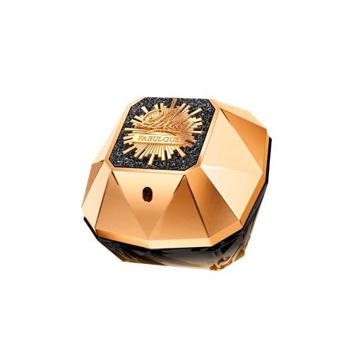 Lady Million Fabulous Paco Rabanne Eau de Parfum Feminino