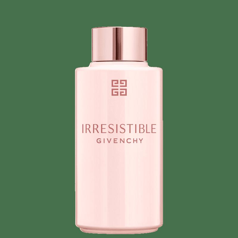 Loção Hidratante Corporal Givenchy Irrestistible Eau de Parfum 200ml