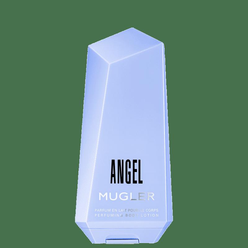 Loção Hidratante Corporal Thierry Mugler Angel 200ml