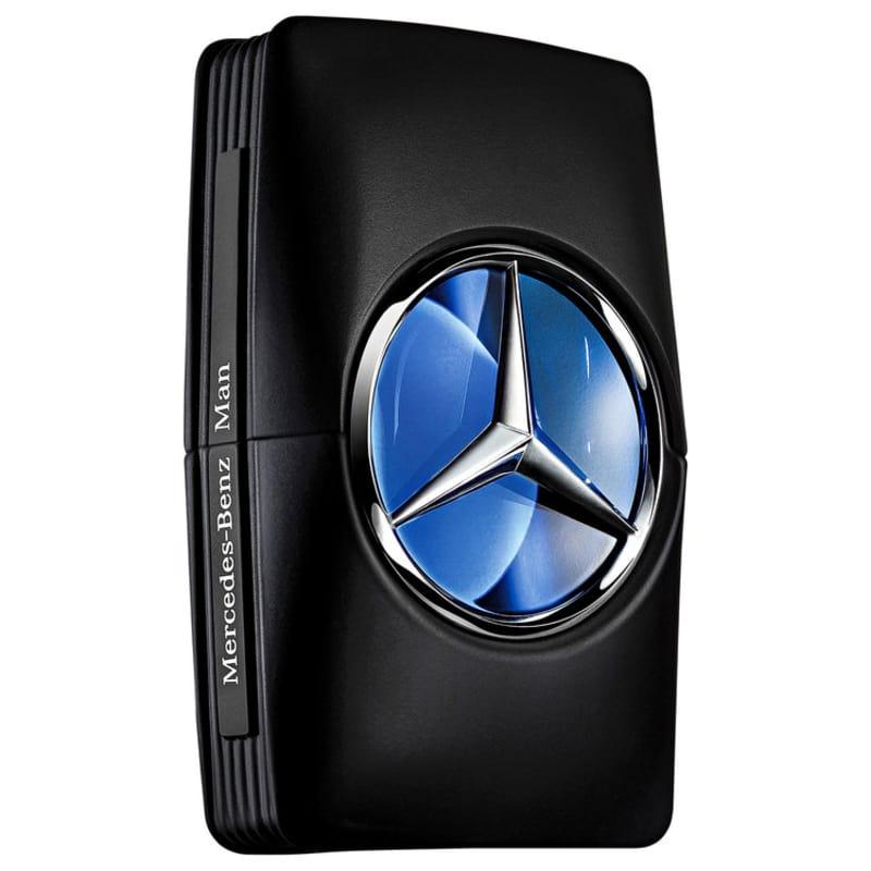 Mercedes Benz Man For Men Eau de Toilette Masculino