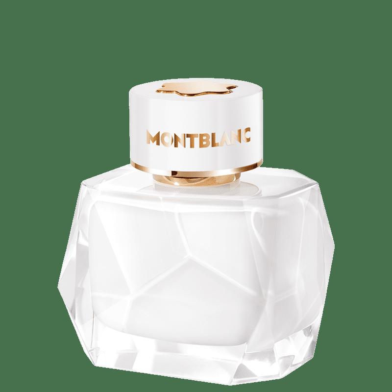 Montblanc Signature Eau de Parfum Feminino