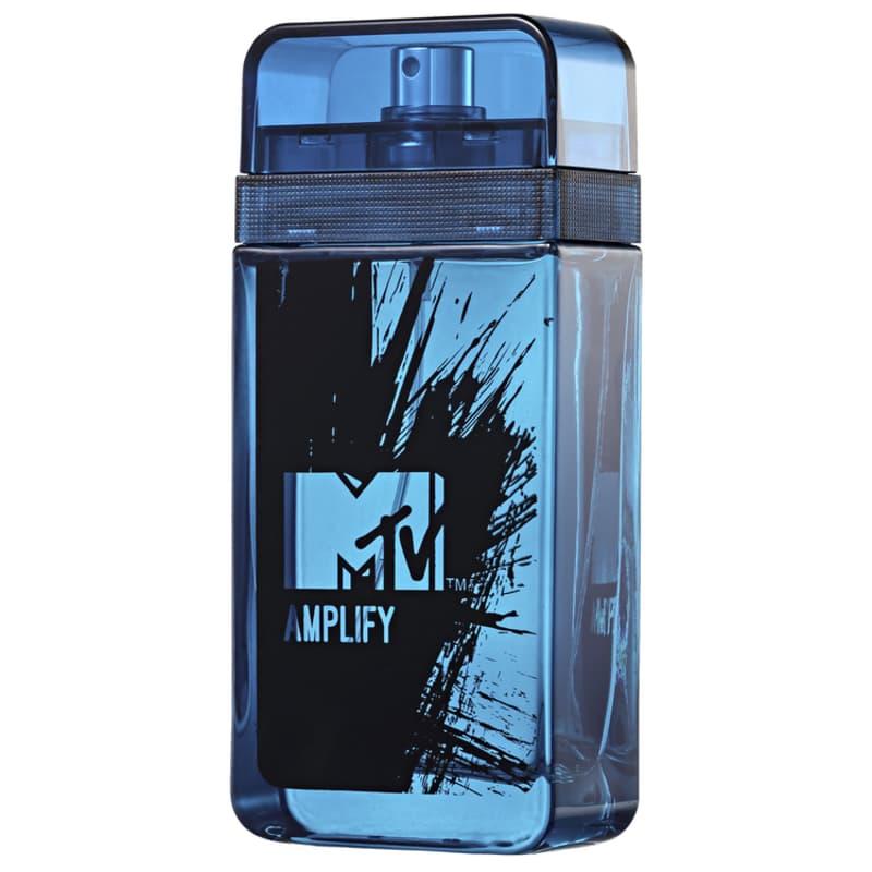 MTV Amplify Eau de Toilette Masculino