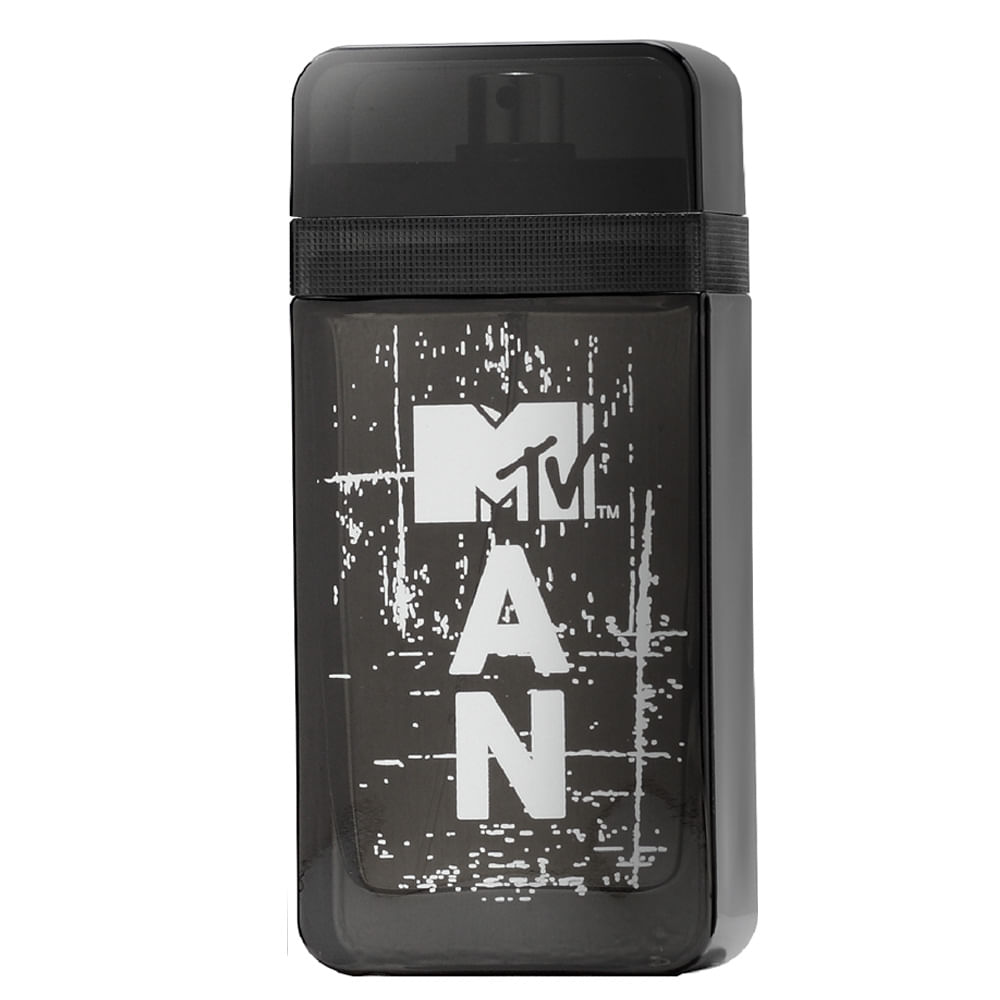 MTV Man Eau de Toilette Masculino