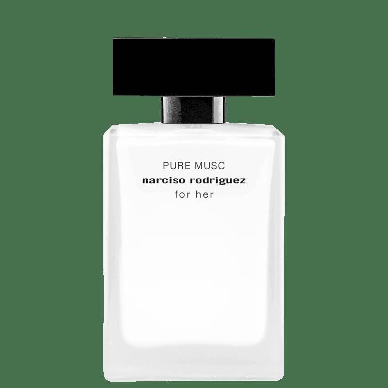 Narciso Rodriguez Pure Musc For Her Eau de Parfum Feminino