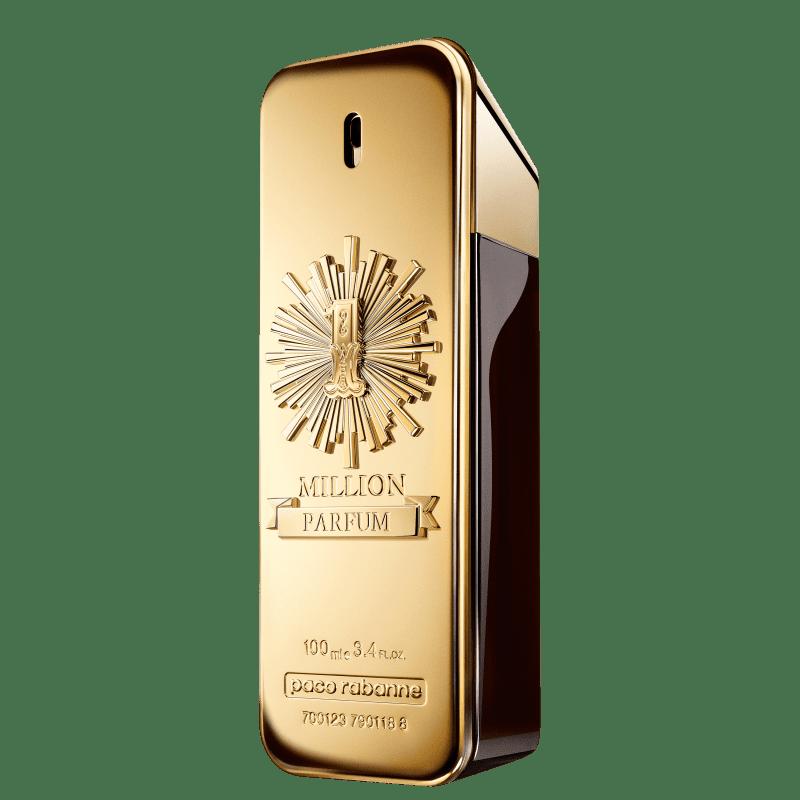 Paco Rabanne 1 Million Parfum Masculino
