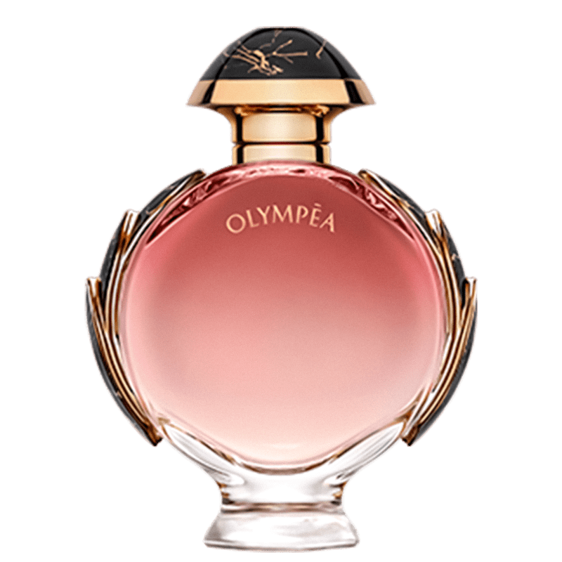 Paco Rabanne Olympéa Eau de Parfum Collector Onyx Feminino 80ml