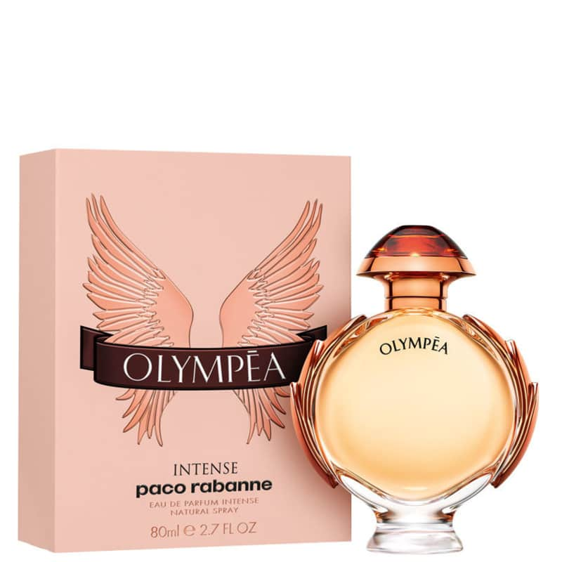 Paco Rabanne Olympéa Intense Eau de Parfum Feminino