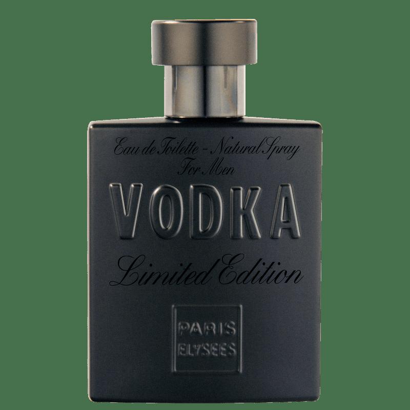 Paris Elysees Vodka Limited Eau de Toilette Masculino