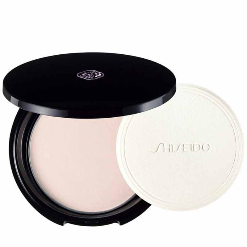 Pó Compacto Translúcido Shiseido Translucent Pressed Powder 7g