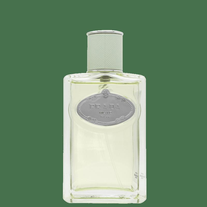 Prada Les Infusions d'Iris  Eau de Parfum Feminino