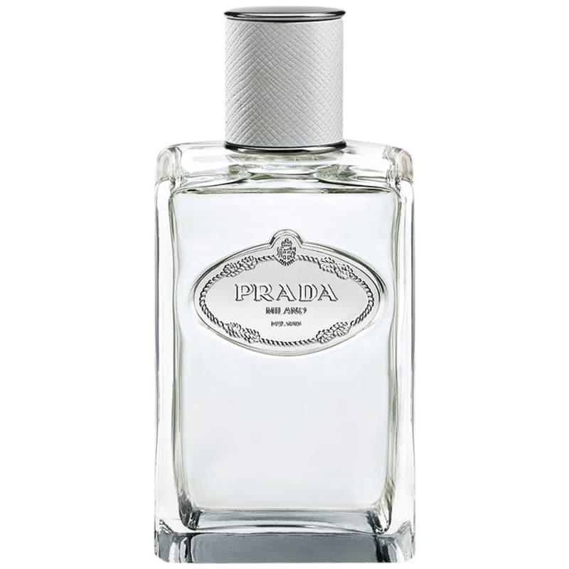 Prada Les Infusions Iris Cèdre Eau de Parfum Compartilhável