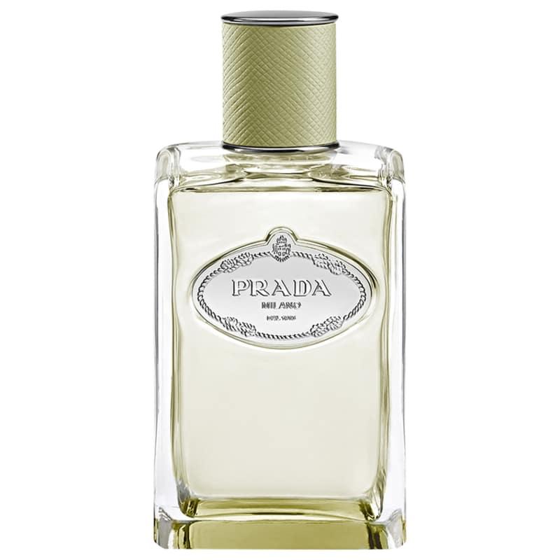 Prada Les Infusions Vetiver Eau de Parfum Compartilhável