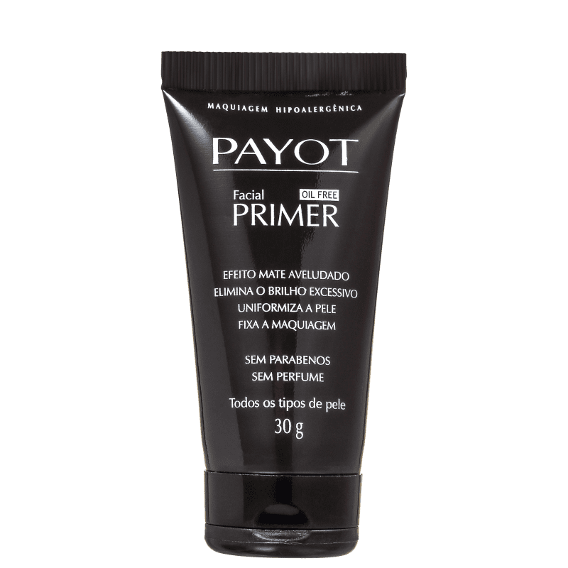 Primer Payot Oil Free 30g