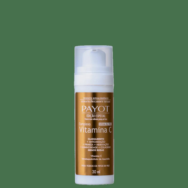 Sérum Anti-Idade Payot Complexo Vitamina C 30ml