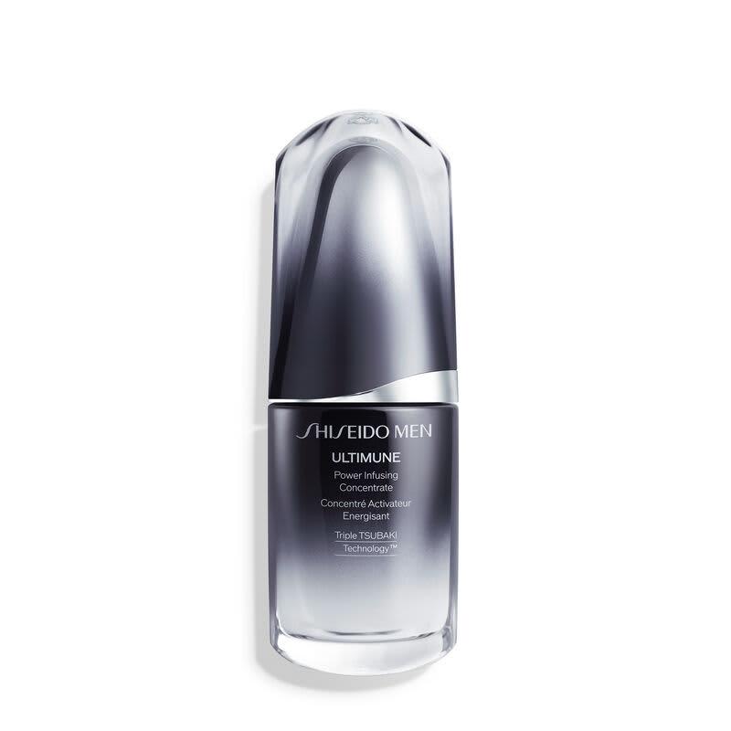 Serum Concentrado Ativador Energizante Shiseido Men Ultimune Power Infusing Concentrate 30ml