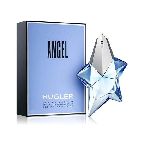 Thierry Mugler Angel Non Refillable Eau de Parfum Feminino