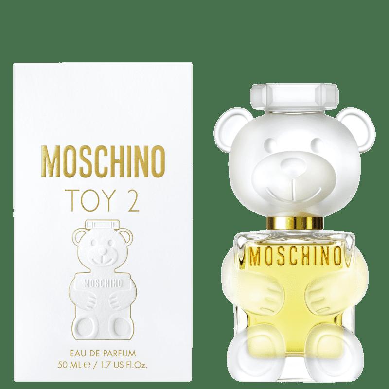 Toy 2 Moschino Eau de Parfum Feminino