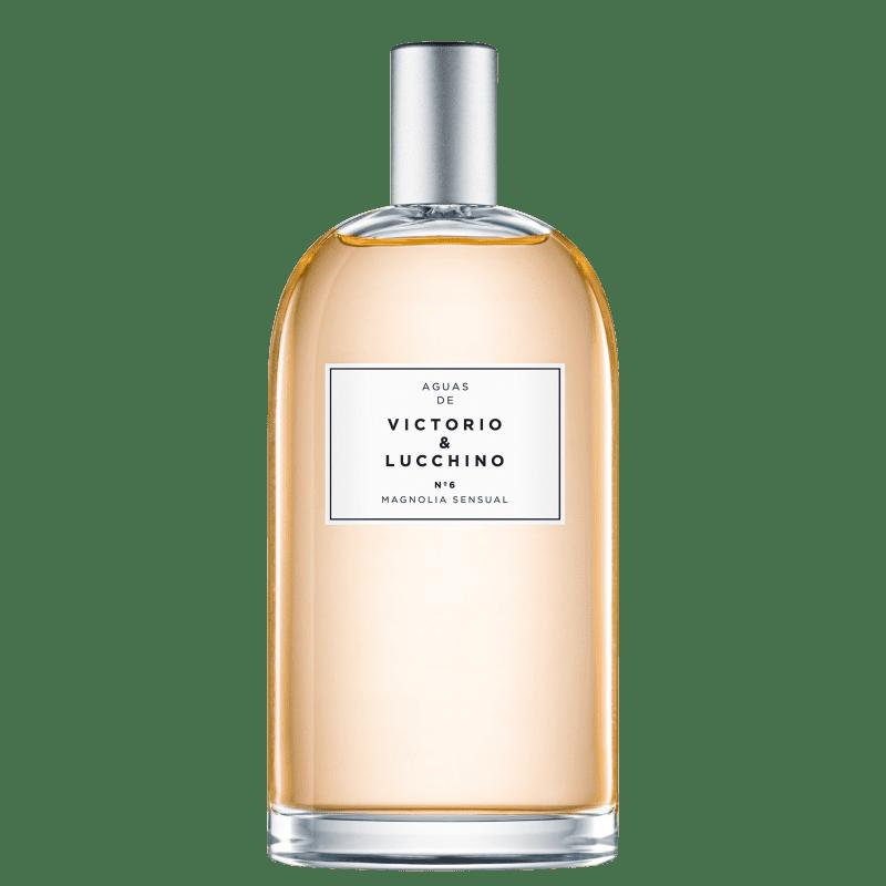 Victorio & Lucchino Nº 6 Magnolia Sensual Eau de Toilette Feminino