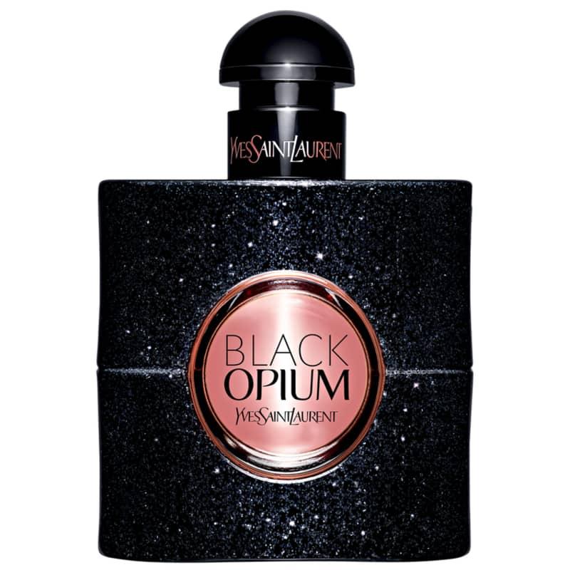 Yves Saint Laurent Black Opium Eau de Parfum Feminino