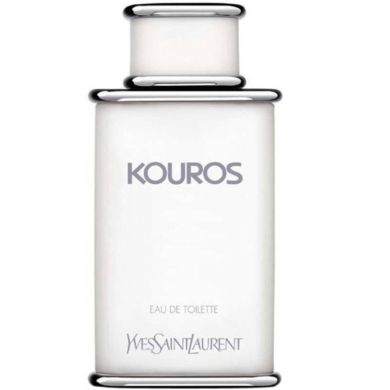 Yves Saint Laurent Kouros Eau de Toilette Masculino