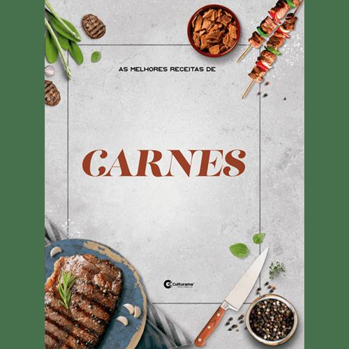 AS MELHORES RECEITAS DE CARNES