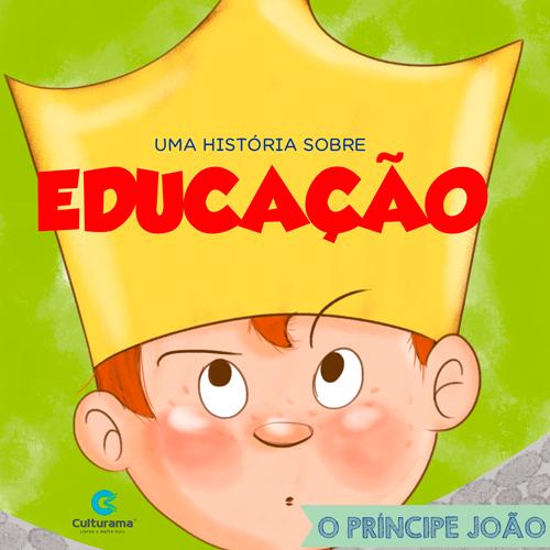 COLEÇÃO VALORES - EDUCAÇÃO