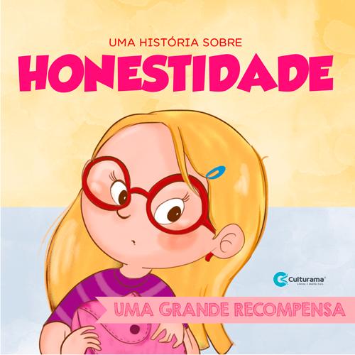 COLEÇÃO VALORES - HONESTIDADE