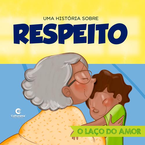 COLEÇÃO VALORES - RESPEITO