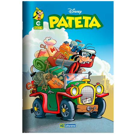 HQ DISNEY PATETA ED. 10