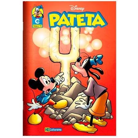 HQ DISNEY PATETA ED. 13