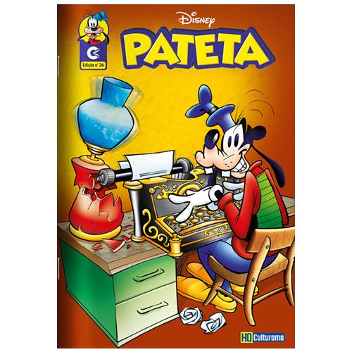HQ DISNEY PATETA ED. 26