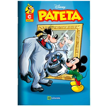 HQ DISNEY PATETA ED. 7