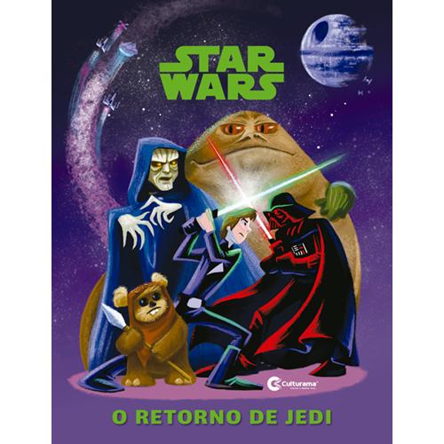 STAR WARS: O RETORNO DE JEDI
