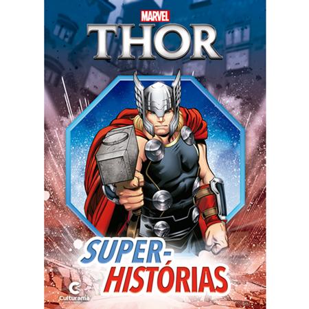 SUPER-HISTÓRIAS THOR