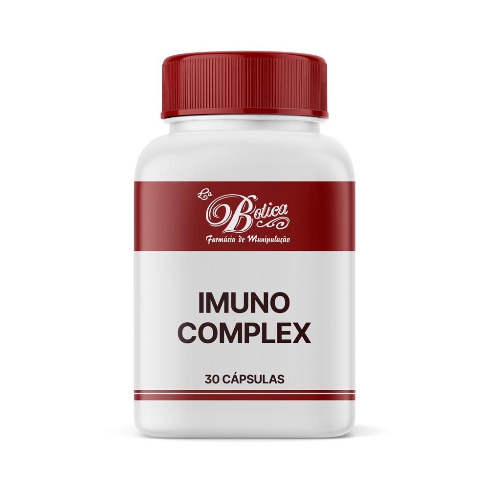 IMUNO COMPLEX