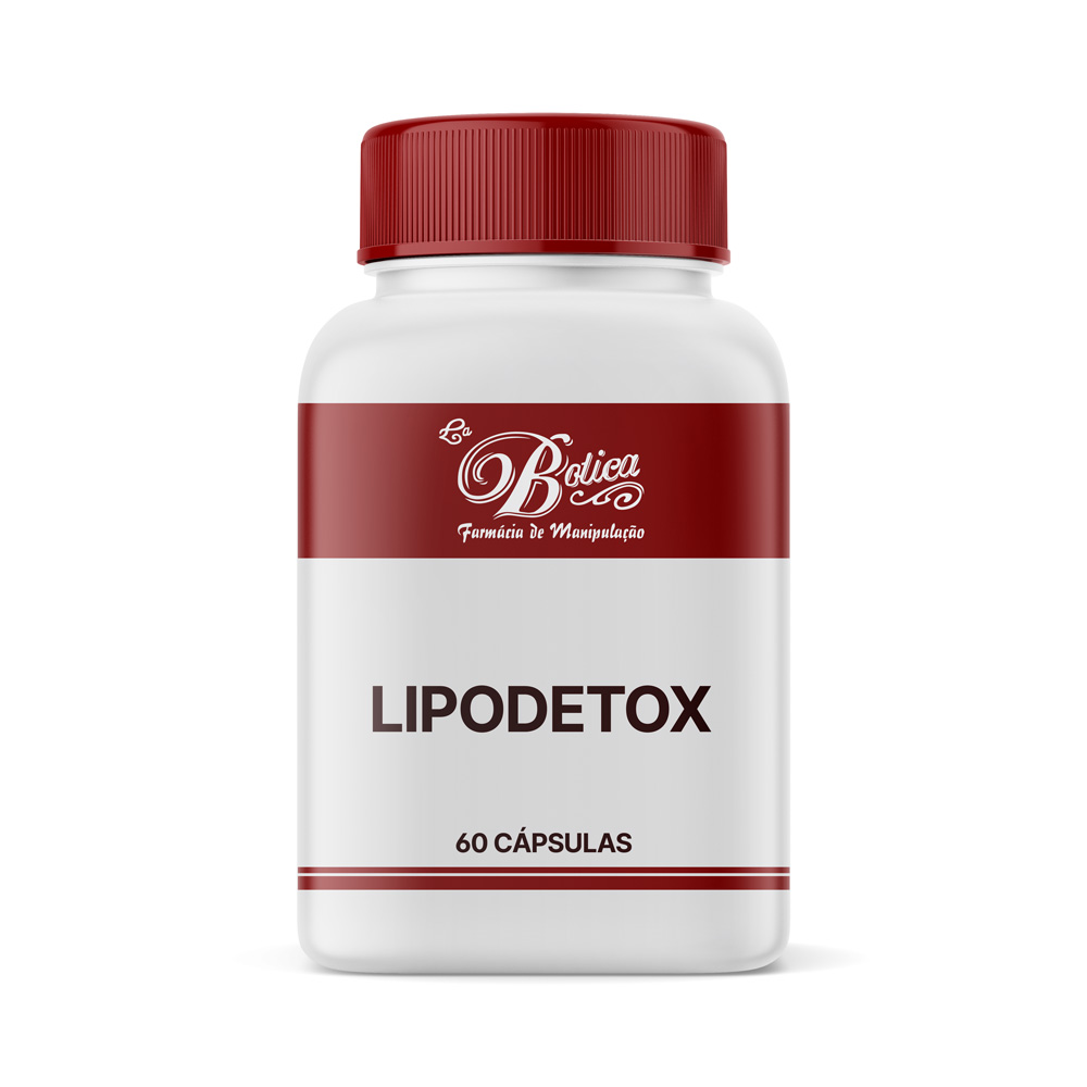 LIPODETOX