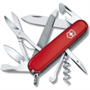 CANIVETE MOUNTAINEER RED 1.3743 18F - VICTORINOX