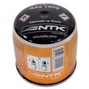 CARTUCHO DE GÁS 190G - NAUTIKA