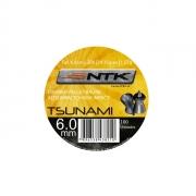 CHUMBINHO TSUNAMI 6.0 C/100 UNIDADES - NAUTIKA