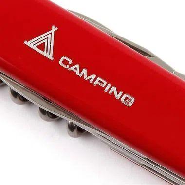 CANIVETE RANGER CAMPING 21F 1.3763.71 - VICTORINOX
