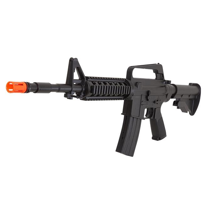 RIFLE AIRSOFT VG M16RIS - 8905A MOLA 6MM - VIGOR